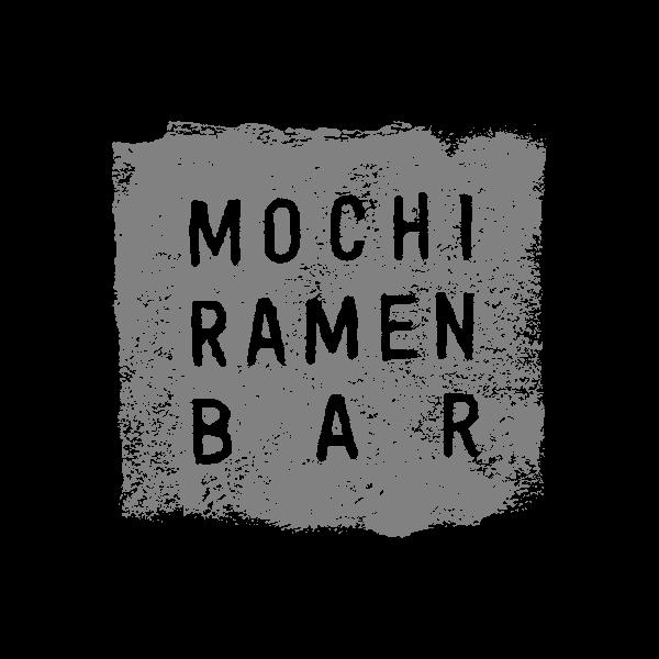 Logo Mochi Ramen