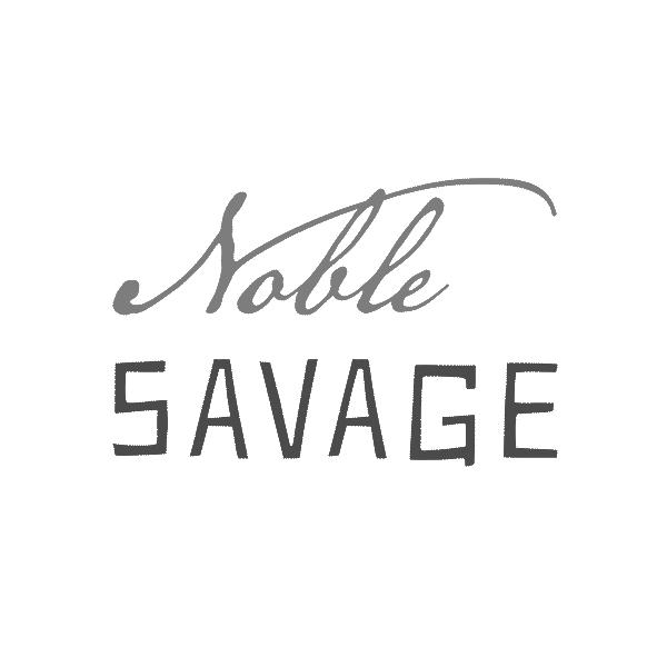 Logo Noble Savage