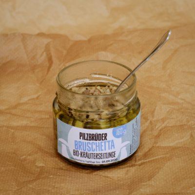 Pilzbrueder-Bruschetta-Kraeuterseitlinge(c)Porcella