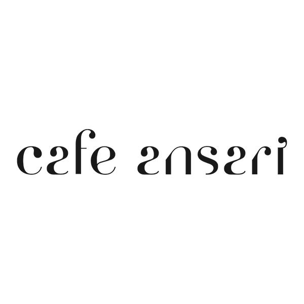 Logo Cafe Ansari